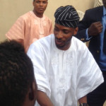 Its Real, 9ice Begins House of Reps Campaign, Meets APC Leaders