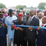 Nigeria Airforce School Graduates 42 Helicopter Pilots