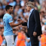 City Back on Top After Beating Southampton