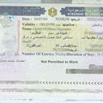 Saudi Suspends Granting Visas To Ebola Affected African Countries
