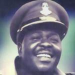 General Benjamin Adekunle 'Black Scorpion' is Dead