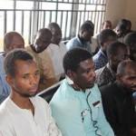 Lagos Gives Details How 3 Boko Haram Members Were Jailed 75 Years