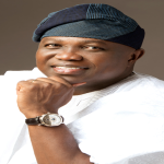 2015: Ambode Flags Off Lagos Governorship Campaign On Friday