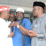 APC Governors Okay Consensus Presidential Candidate