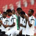 Super Eagles Fight For Survival, As Sudan Plan to Halt Nigeria's Morocco 2015 Dream