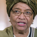 Liberia President, John Sirleaf Calls For Global Fight Against Ebola