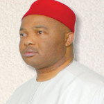 New Imo Governor, Uzodinma Freezes All State Govt Accounts