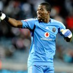 Tributes At Burial Ceremony of South African Soccer Star Senzo Meyiwa
