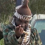 Army Confirms Boko Haram Leader, Shekau Wounded In Sambisa Air Strike