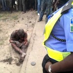 Oddity: Lagos Police Command Confirms Death Of Flying Witch