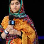Malala Yousafzai Wins 2014 Nobel Peace Award