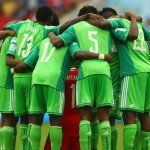 Nigeria Football FIFA's Ranking Declines; Puts Super Eagles in 42nd Position