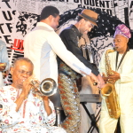 Afropolitan Vibes: Another Unique Dimension To Afro Beat And Entertainment