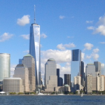 Thirteen Years After, World Trade Centre Re-Opens In New York With A New Name