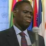 Burkino Faso Chooses Michel Kafando As Interim President