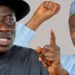 The Political Contest Between Dr Goodluck Jonathan and Gen Muhammad Buhari