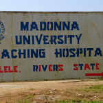 Crisis Looms In Madonna University Over Suspension Of 30 Final Year Students