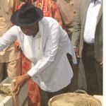 Amaechi Lambasts PDP, Wike For Desecrating Akpor Kingdom