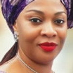 Gbemi Saraki to Oversee Maritime Agencies, Says Amaechi