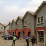 Lagos Oba Uses Thugs To Grab N2 Billion Estate From Developer