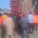 Rumour Spreads In Bauchi Over Alleged Interception of Thumb Printed Ballot Boxes For Jonathan