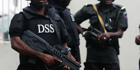 Nigerian SSS