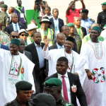 Muazu, Ahmadu Ali Head 58-Man Jonathan Campaign Organization