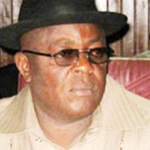 """Umahi Dumped PDP For Personal Interests"""