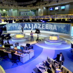 Al-Jazeera War Correspondent  Killed In Syria