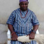 Protest Greets Installation of Abitogun as New Odopetu of Ayede Ogbese