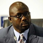 Ahead of Liberia Presidential Run-off, George Weah Visits TB Joshua