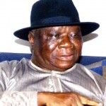 EXCLUSIVE: How Edwin Clark stampeded Ekwueme, Others To Endorse Jonathan