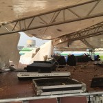 PDP Hoodlums Attack Venue Of APC Rally In Okrika
