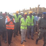 Governor Orji Says Aba Mega Mall will Create Huge Employments, Investments