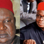 Anyim, Others Budget N3bn For My Impeachment, Ebonyi Governor Alleges