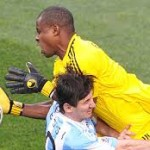 Oliseh Sacks Enyeama, Okays Ahmed Musa As Eagles Captain