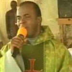 "Mbaka Distances Self From ""Fake Prophesy"" on New Bayelsa Governor"