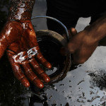 """Nigeria Loses 22 Million Barrel Of Crude Oil In 6 Months"""