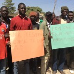 """227 Nigerian Soldiers Protest Abrupt Dismissal, Say """"We Were Sent To Fight Insurgents Without Weapons"""""""