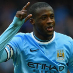 Toure To Miss Tonight Champion League Game