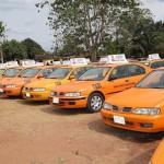 Governor Orji Donates 30 Cars, One Bus To NANS