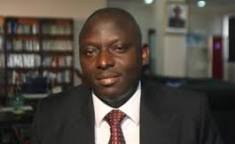 Dr. Ziakede Patrick Akpobolokemi