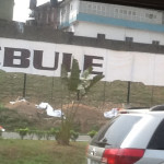 Stop Vandalisation of APC Billboards, Group Warns Lagos PDP