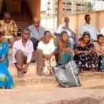 NGO Provides Food For Over 1000 Destitude In Enugu