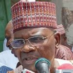 Why Buhari Snubbed Goje At Gombe Rally