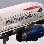 British Airways Flight Returns To Heathrow After 'Smelly Poo' Left In Toilet
