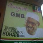 Buhari: Enugu APC Stages Victory Party