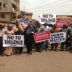 Group Cautions APC, PDP Supporters Against Post Election Violence
