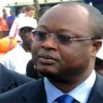Sierra Leone VP Samuel Sam-Sumana Seeks Political Asylum At US Embassy