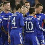 Chelsea, Liverpool Suffer Shock Defeats